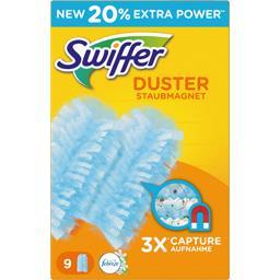 Recharges lingettes poussière duster attrape & retie...