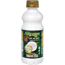 Ampawa Lait de coco la boite de 250 ml