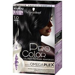 Pro Color - Coloration 1.0 noir