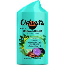 Bahia do Brasil - Gelée de douche fève café & baies ...