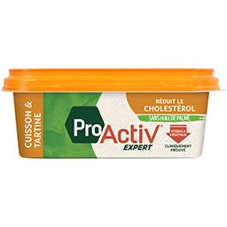 Fruit d'Or Pro-Activ - Margarine Expert cuisson & tartine sans ...