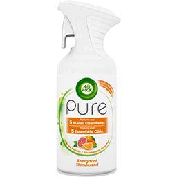 Pure - Désodorisant aux 5 huiles Essentielles Energi...