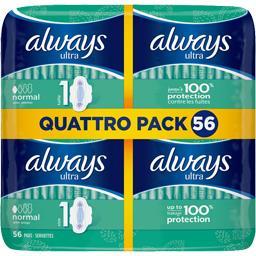 Ultra - normal - t1 - serviettes hygiéniques