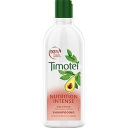 Shampooing Nutrition Intense cheveux secs abîmés