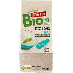 Riz long Thaï BIO