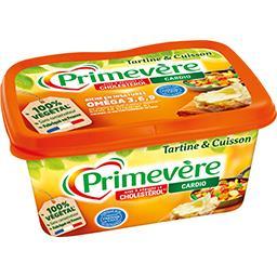 Margarine Tartine & Cuisson