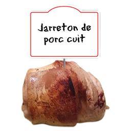 Jarreton de porc cuit SUPERIEUR