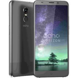 Smartphone Horizon Lite Plus Gun métal Bsecu