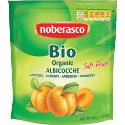 Abricots secs dénoyautés BIO