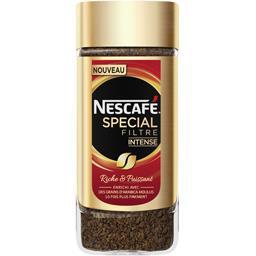 Spécial Filtre - Café soluble intense