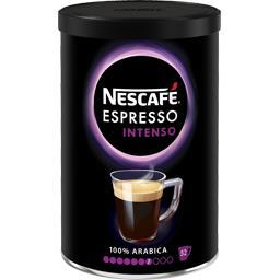 Azera - Café instantané Espresso Intenso