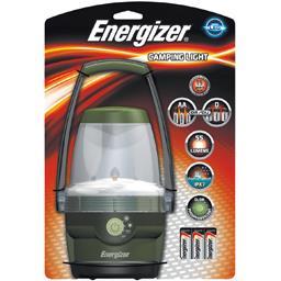 Torche camping électrique +  piles AA