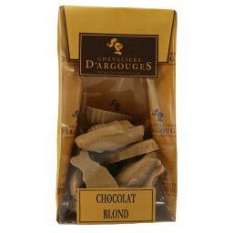 Chevaliers d'Argouges Friture chocolat blond