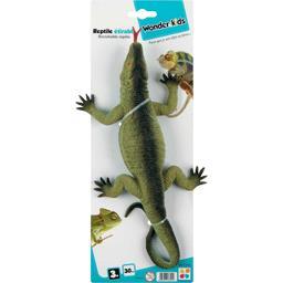 Reptile étirable 30 cm, modèles assortis