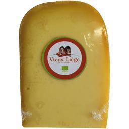 Fromage Vieux Liège BIO