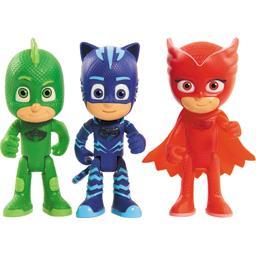 Figurine articulée Pyjamasques modèles assortis