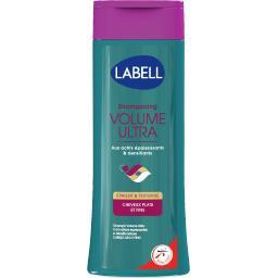 Shampooing Volume Ultra, cheveux plats et fins