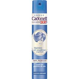 Cadonett - Laque Triple Protection cheveux normaux