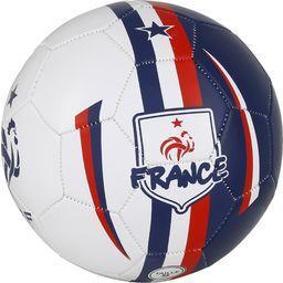 Ballon de foot fédération française de foot