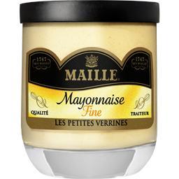 Mayonnaise fine Les Petites Verrines