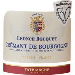 Crémant de Bourgogne vin Brut rosé