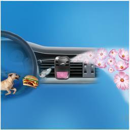 Rosée du matin - recharge désodorisant pour voiture