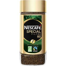 Spécial Filtre - Café soluble BIO