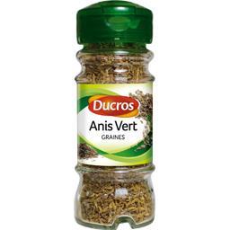 Anis vert en graines