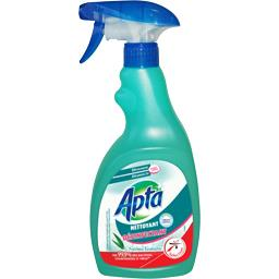 Nettoyant désinfectant fraîcheur eucalyptus,APTA,le spray de 500 ml