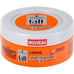 Taft Crème Chaotique Pot 150 ml