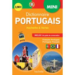 Mini dictionnaire Portugais hachette
