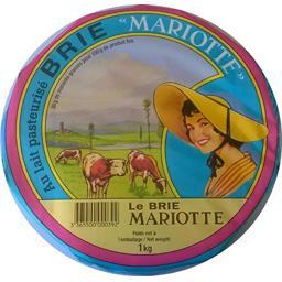 Le Brie Mariotte