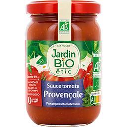 Sauce tomate provençale aux fines herbes BIO