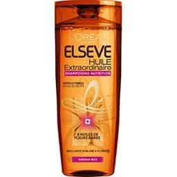 L'Oréal Elsève Shampooing nutrition Huile Extraordinaire