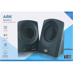 Haut-parleurs Ark Series 2.0 6W