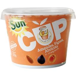 Cup - Mélange de fruits secs