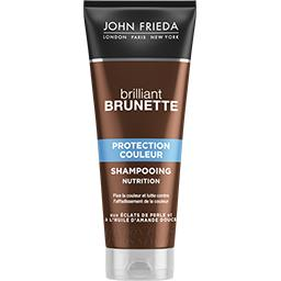 Brilliant Brunette - Shampooing protection couleur