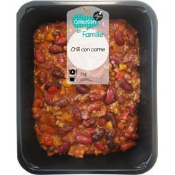Agis Chili con Carne la barquette de 1 kg
