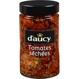Tomates grillées à l'huile de tournesol