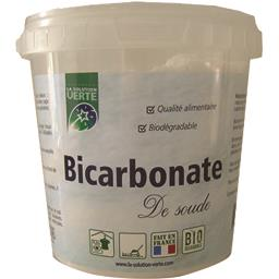 La Solution Verte Bicarbonate de soude le pot de 1 kg