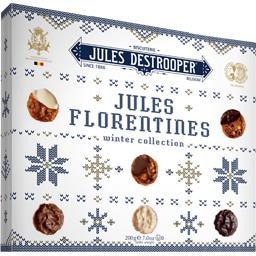 Assortiment Jules Florentines