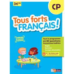 Tous forts en Francais ! CP