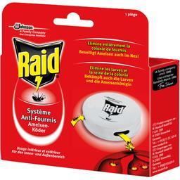 Système anti-fourmis