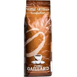 Café grain moka