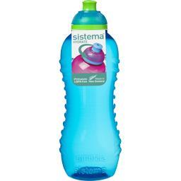 Bouteille Squeeze Twist 'n' Sip 460 ml