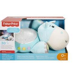 Veilleuse Hippo douce nuit bleu