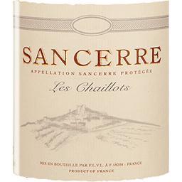 Sancerre vin rouge Les Chaillots