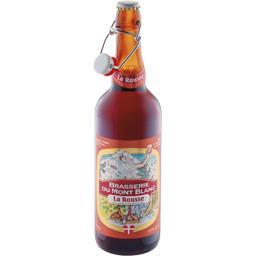 Bière La Rousse