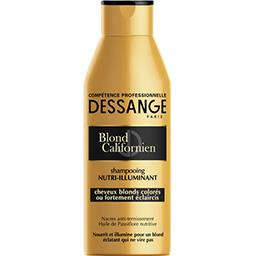 Shampooing Blond Californien Nutri-illuminant