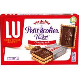 Petit Ecolier - Petit beurre avec tablette de chocol...